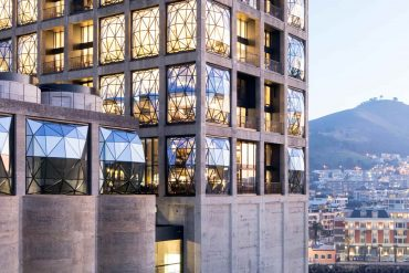 Cape Town Design Guide Cape Town Design Guide Cape Town Design Guide 776 4  HR ZeitzMOCAA HeatherwickStudio Credit Iwan Baan Exterior at dusk copy V2 e1504048657317 min 370x247
