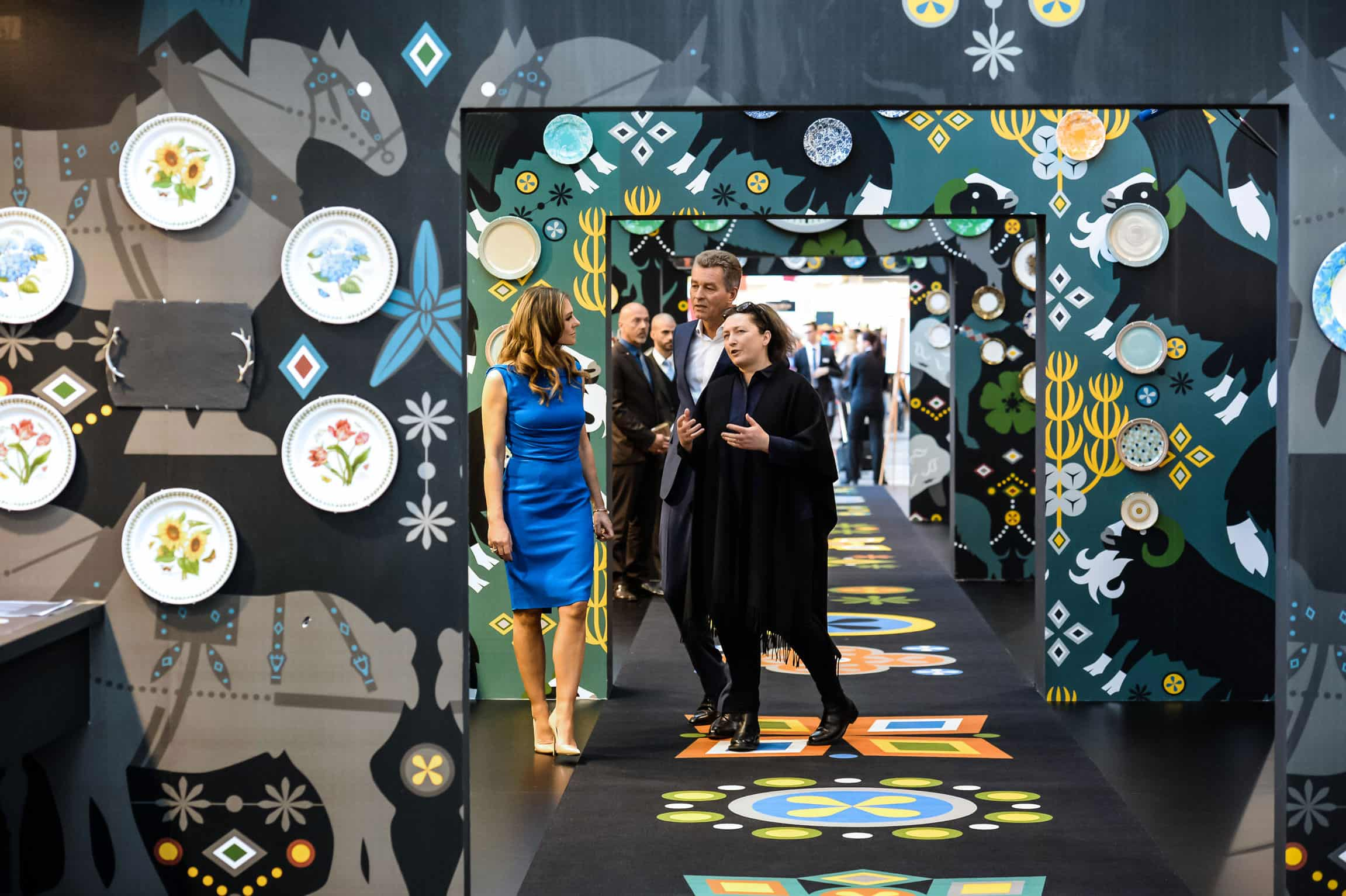 ambiente frankfurt 2019 ambiente frankfurt 2019 Ambiente Frankfurt 2019 Event Guide Ambiente UK Partner Country Exhibition min