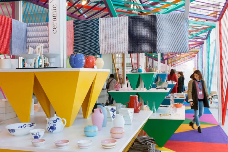 ambiente frankfurt 2019 ambiente frankfurt 2019 Ambiente Frankfurt 2019 Event Guide AmbienteExhibitiongrounds min 770x513