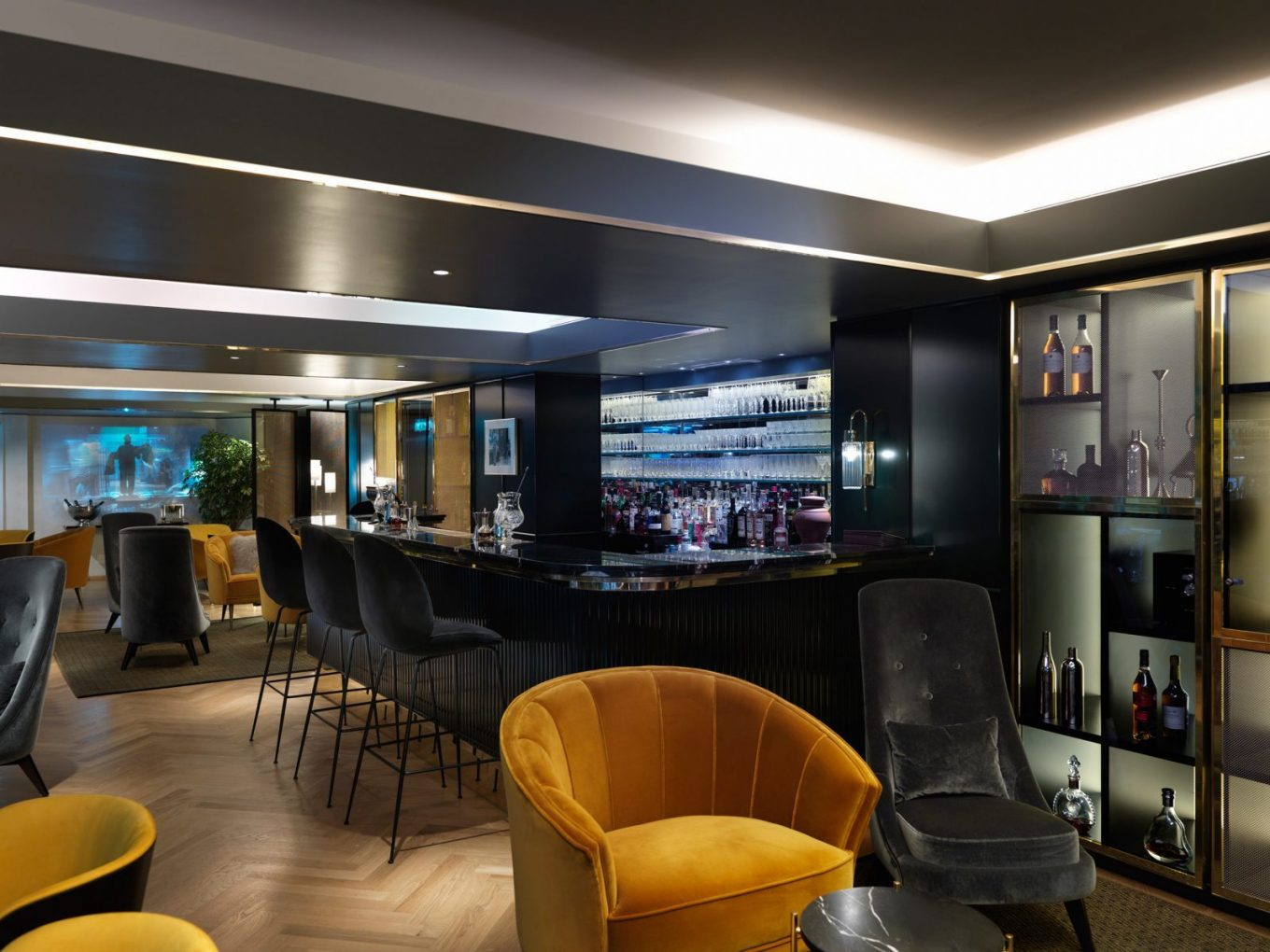the athenaeum hotel in London Design Guide london design guide LONDON DESIGN GUIDE Athenaeum BAR