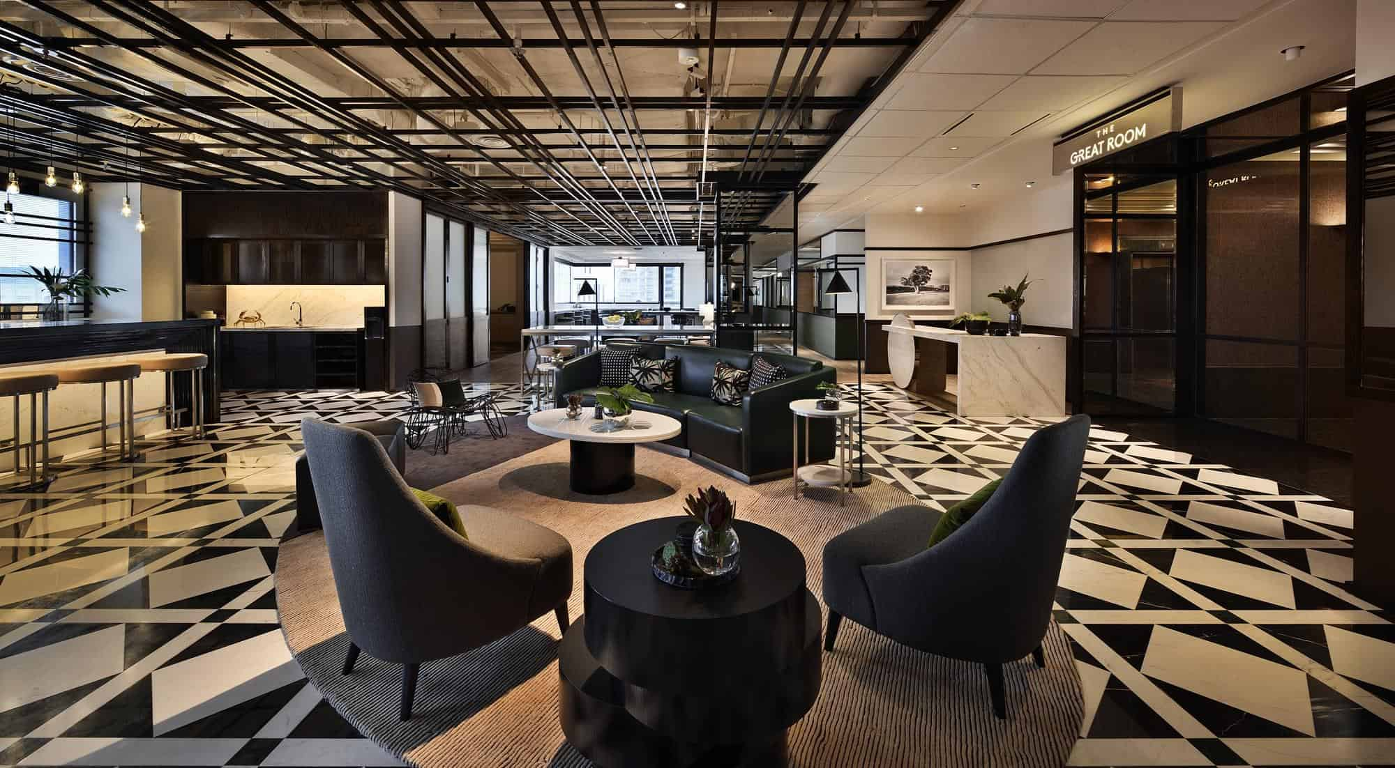 Singapore Design Guide singapore design guide Singapore Design Guide Coworking Spaces Singapore The Great Room Drawing Room Ngee Ann City min