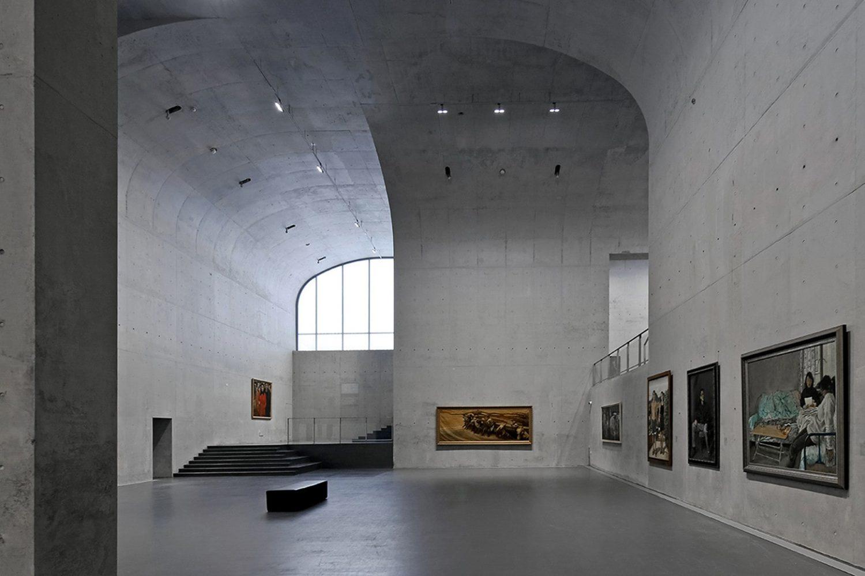 shanghai design guide Shanghai Design Guide Shanghai Design Guide contemporary art gallery B1 02 min