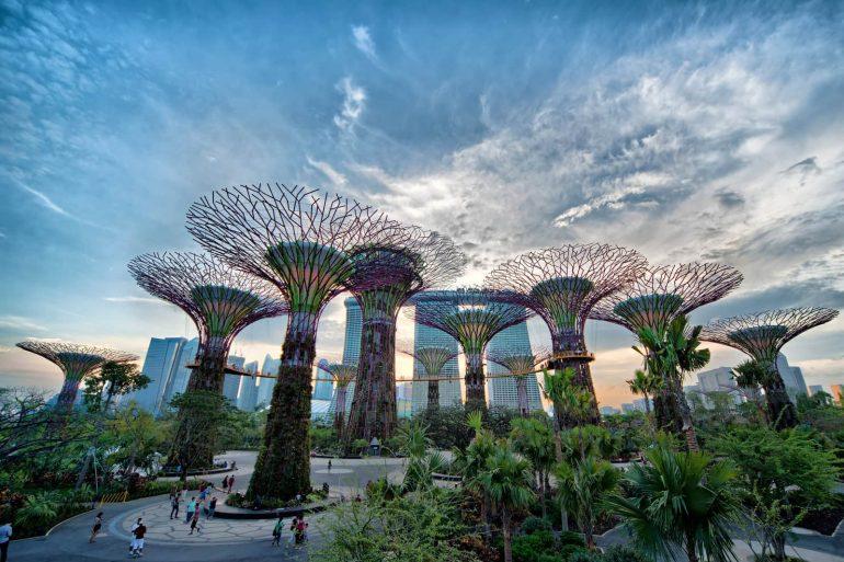 Singapore Design Guide