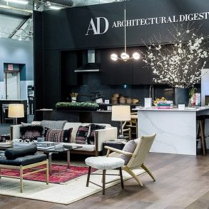architectural digest show 2019 top stands ARCHITECTURAL DIGEST SHOW 2019 TOP STANDS 1 AD SHOW 293x293