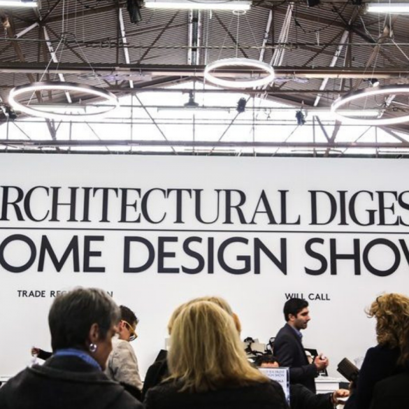 The AD Design Show 2019 ad design show AD DESIGN SHOW 2019 EVENT GUIDE All About The AD Design Show 2019 feat 585x585