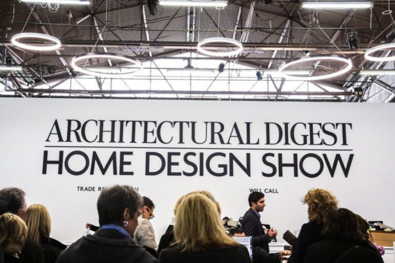 The AD Design Show 2019 ad design show AD DESIGN SHOW 2019 EVENT GUIDE All About The AD Design Show 2019 feat 770x513