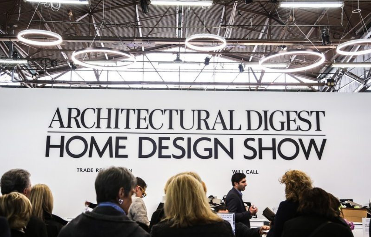 The AD Design Show 2019 ad design show AD DESIGN SHOW 2019 EVENT GUIDE All About The AD Design Show 2019 feat