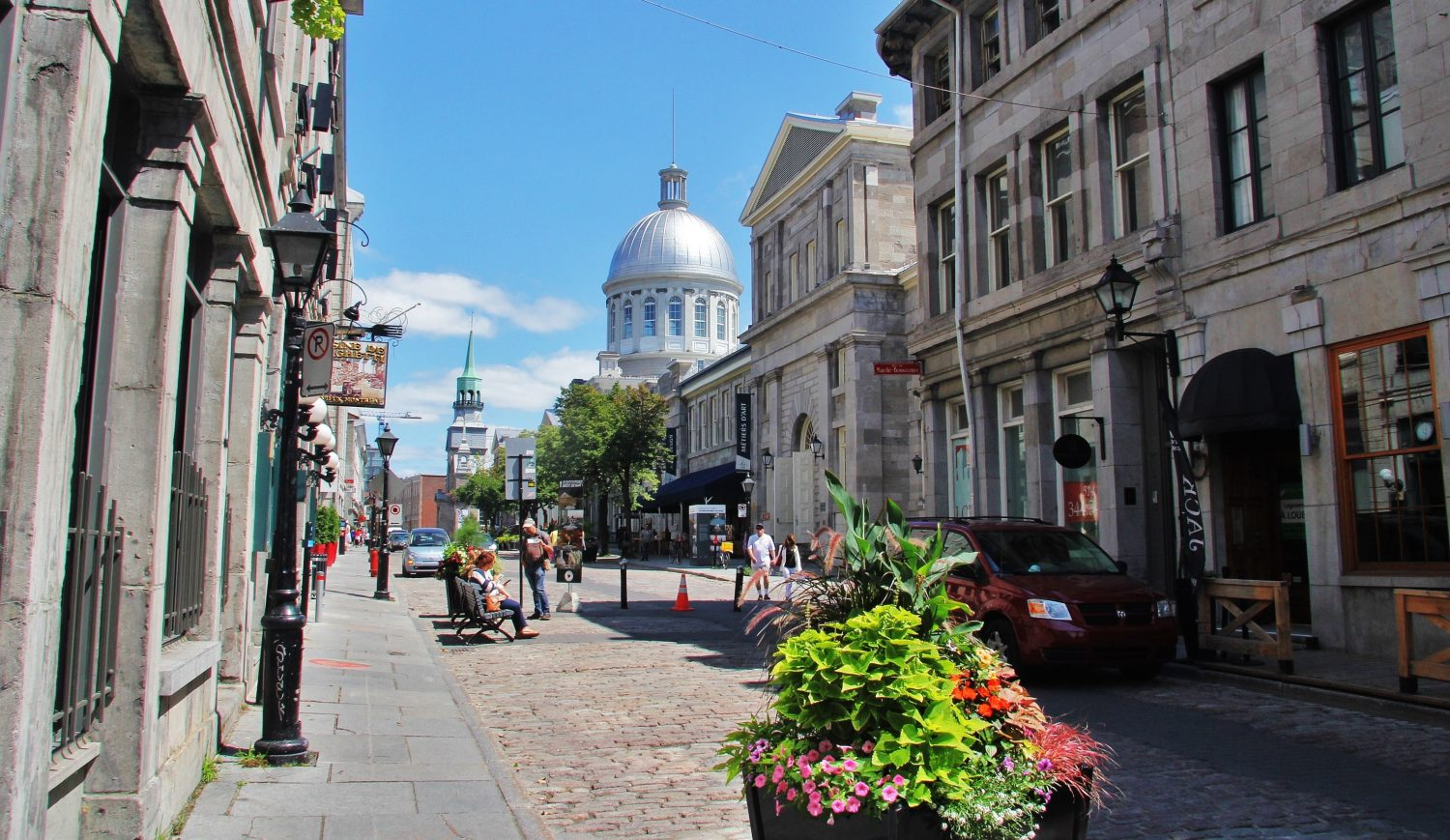 montreal city by Montreal design guide  montreal design guide MONTREAL DESIGN GUIDE Montreal Old Town