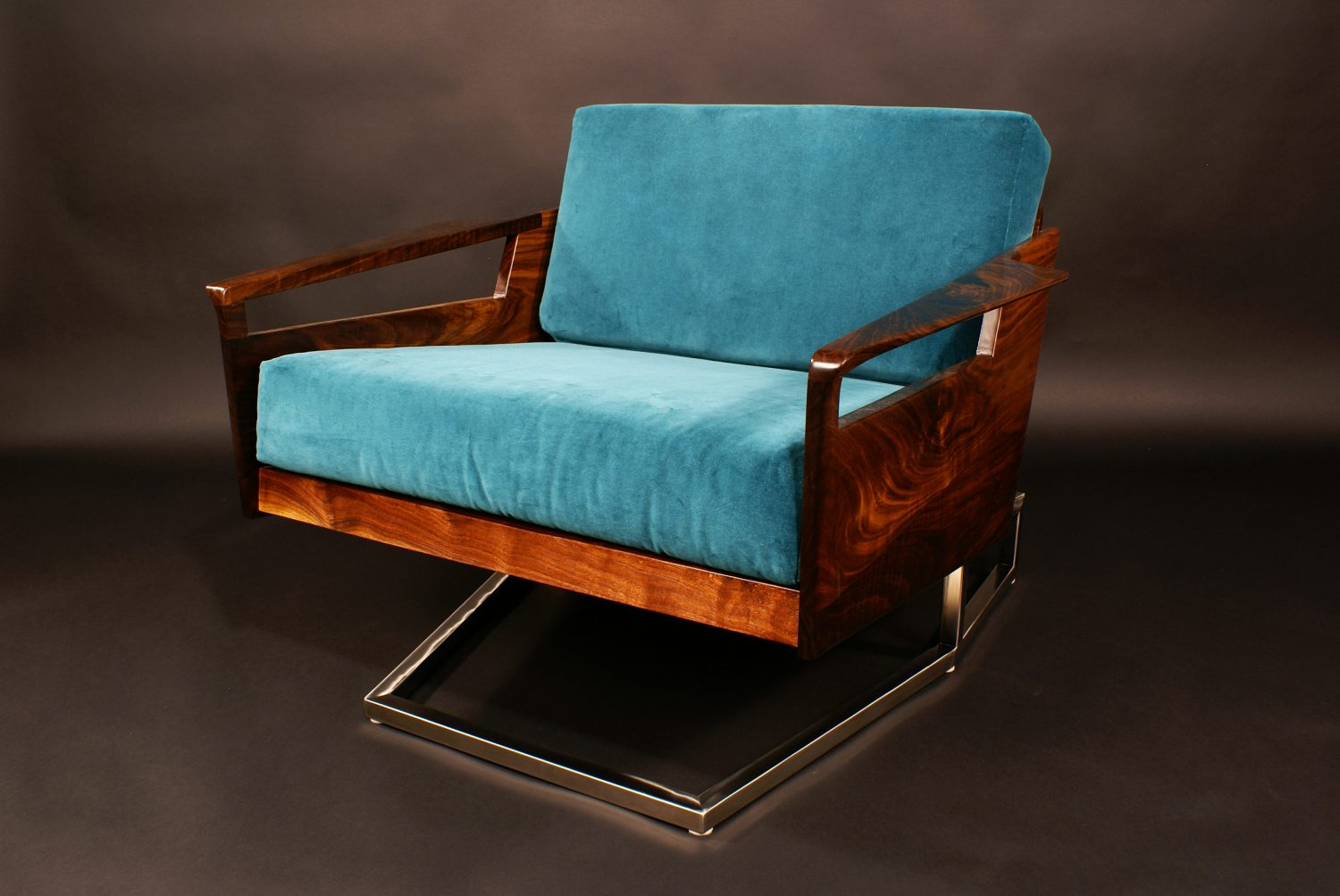 Alexander giray schair by Architectural Digest Show 2019 Top Stands architectural digest show 2019 top stands ARCHITECTURAL DIGEST SHOW 2019 TOP STANDS alexander Giray mid century design armchair