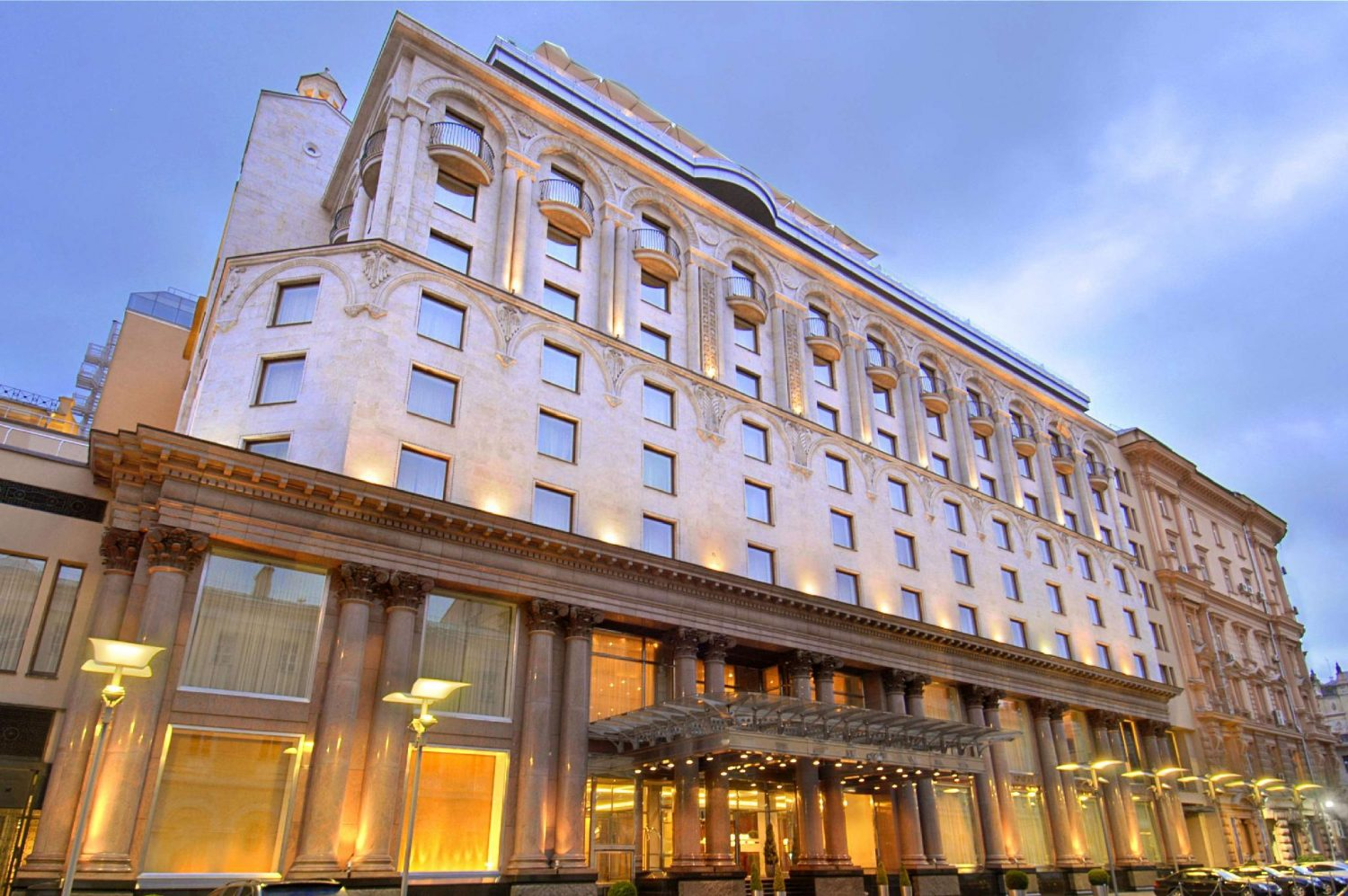ararat hotel of Moscow city guide moscow city guide MOSCOW CITY GUIDE ararat