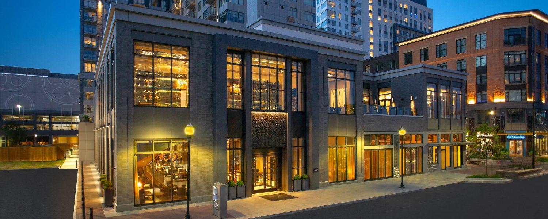 row hotel of Boston Design Guide boston design guide BOSTON DESIGN GUIDE assembly row 2