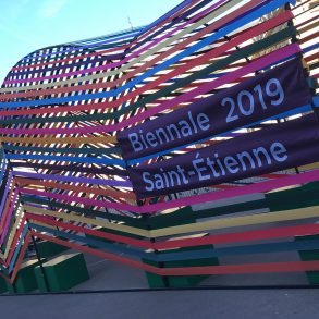 biennale internationale design saint-Étienne 2019 BIENNALE INTERNATIONALE DESIGN SAINT-ÉTIENNE 2019 EVENT GUIDE biennale 1 293x293