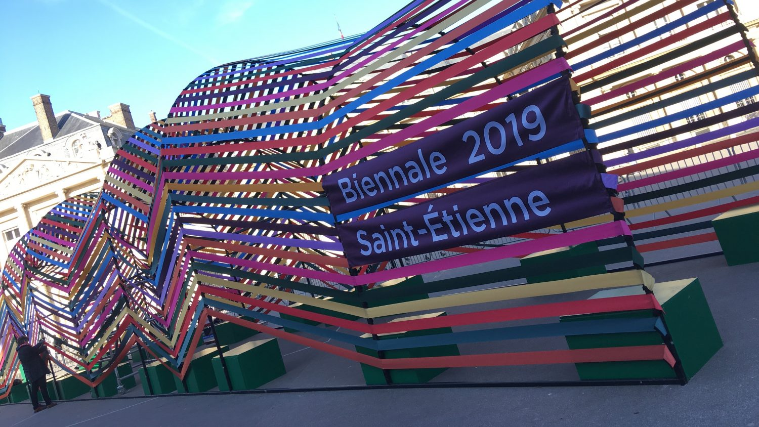 biennale internationale design saint-Étienne 2019 BIENNALE INTERNATIONALE DESIGN SAINT-ÉTIENNE 2019 EVENT GUIDE biennale 1