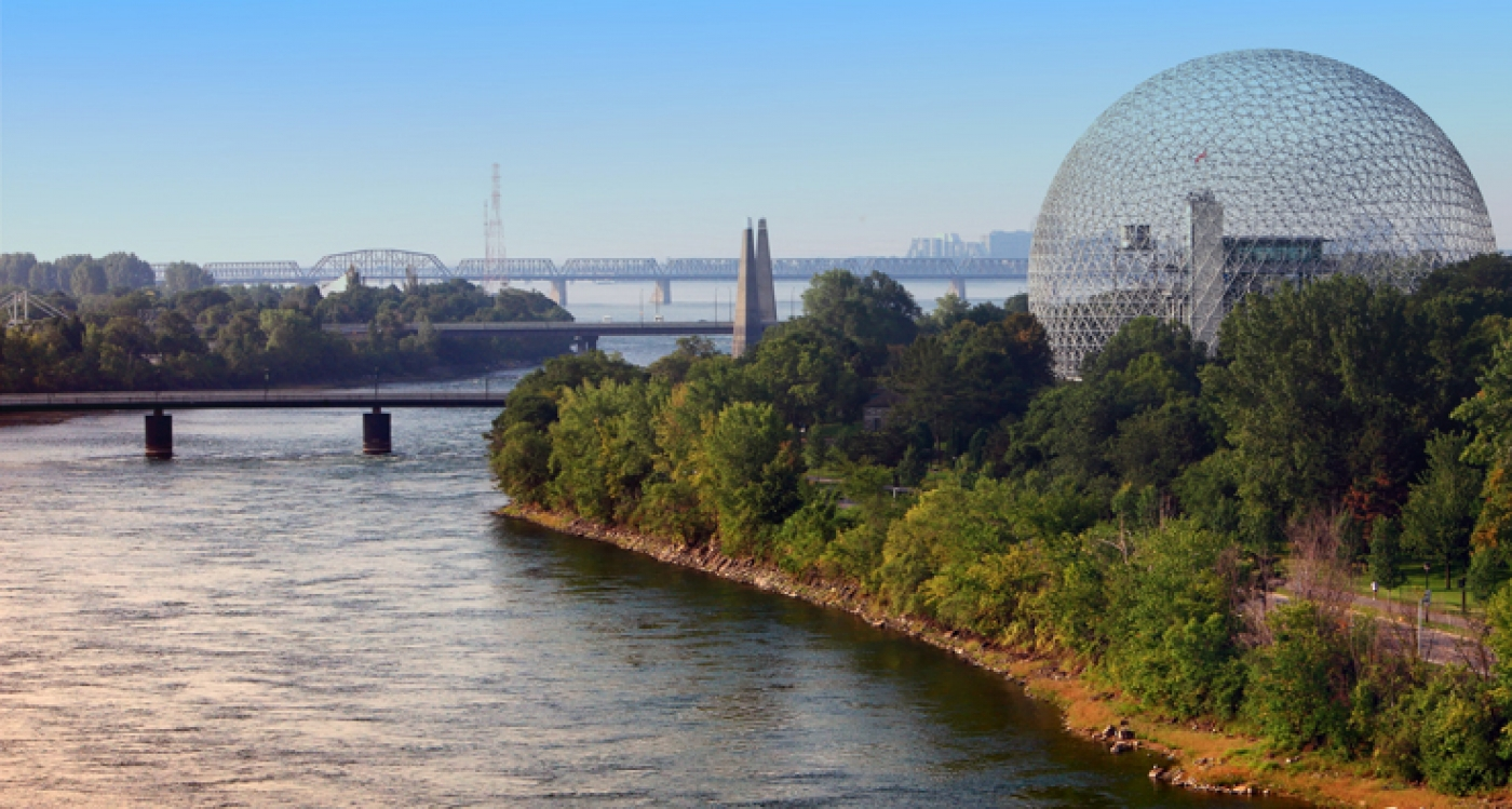 the biosphere by montreal design guide montreal design guide MONTREAL DESIGN GUIDE biosphere