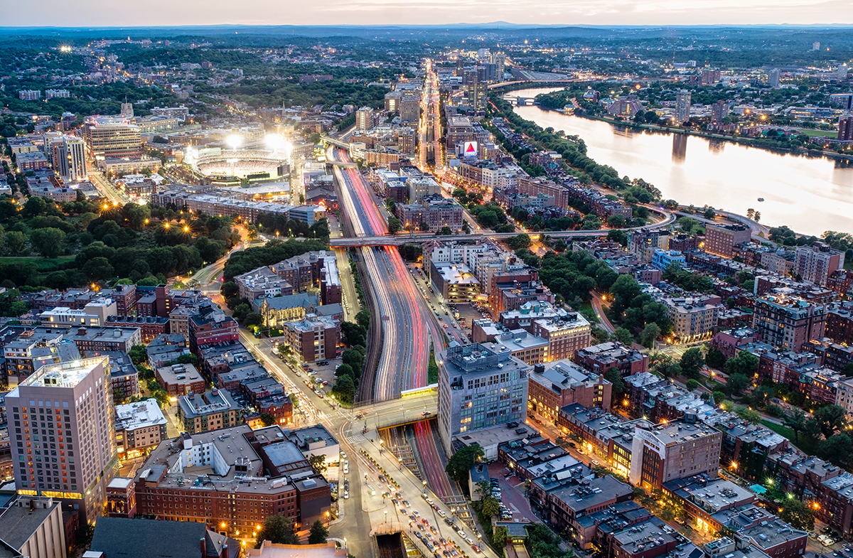 a boston landscape of Boston Design Guide boston design guide BOSTON DESIGN GUIDE boston 2