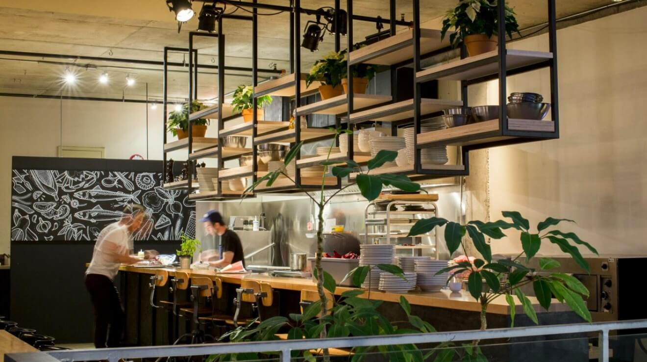 foodlab restaurant by montreal design guide montreal design guide MONTREAL DESIGN GUIDE foodlab
