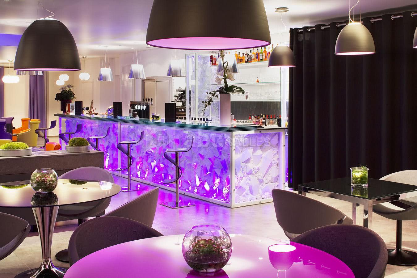 hotel du golf of Saint-Étienne Design Guide