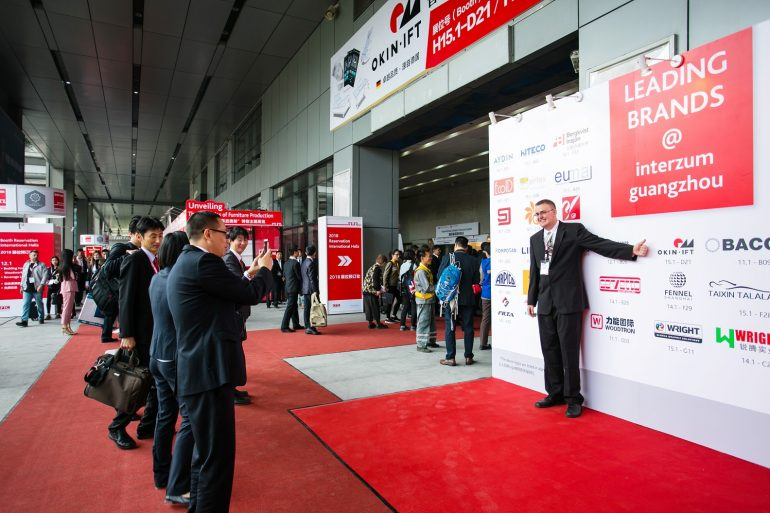 interzum guangzhou 2019 INTERZUM GUANGZHOU 2019 EVENT GUIDE interzum 1 770x513