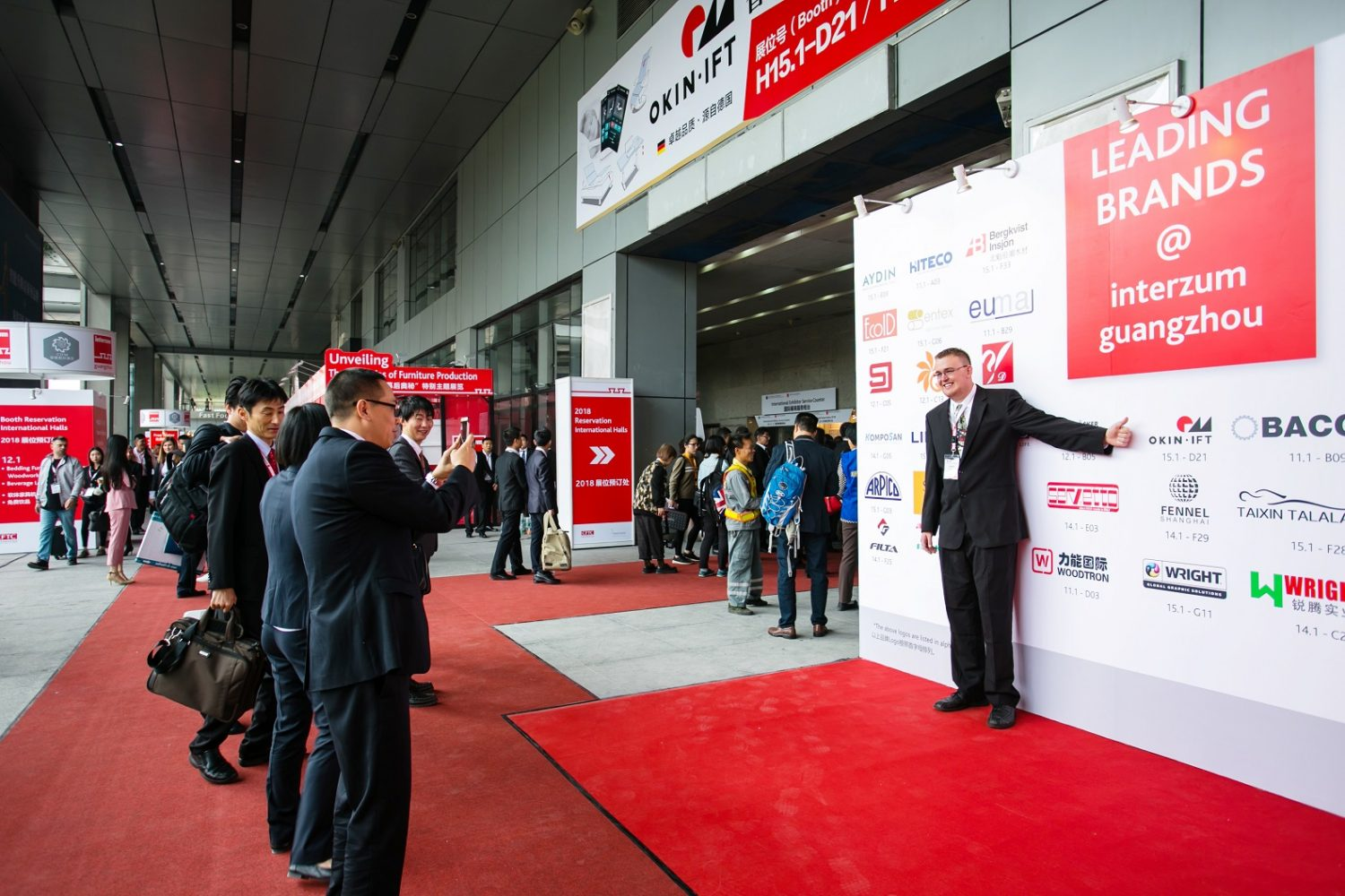 interzum guangzhou 2019 INTERZUM GUANGZHOU 2019 EVENT GUIDE interzum 1