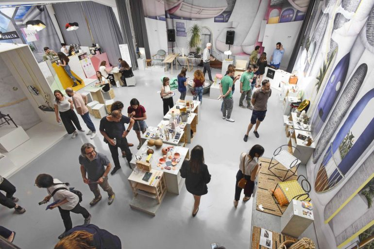 milano design week MILANO DESIGN WEEK 2019: I MIGLIORI 7 SHOWROOMS DI DESIGN milam week 770x513