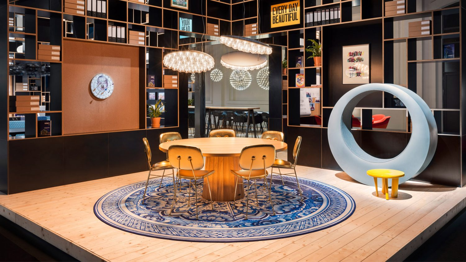 moooi alla Milano Design Week  milano design week MILANO DESIGN WEEK 2019: I MIGLIORI 7 SHOWROOMS DI DESIGN moooi c
