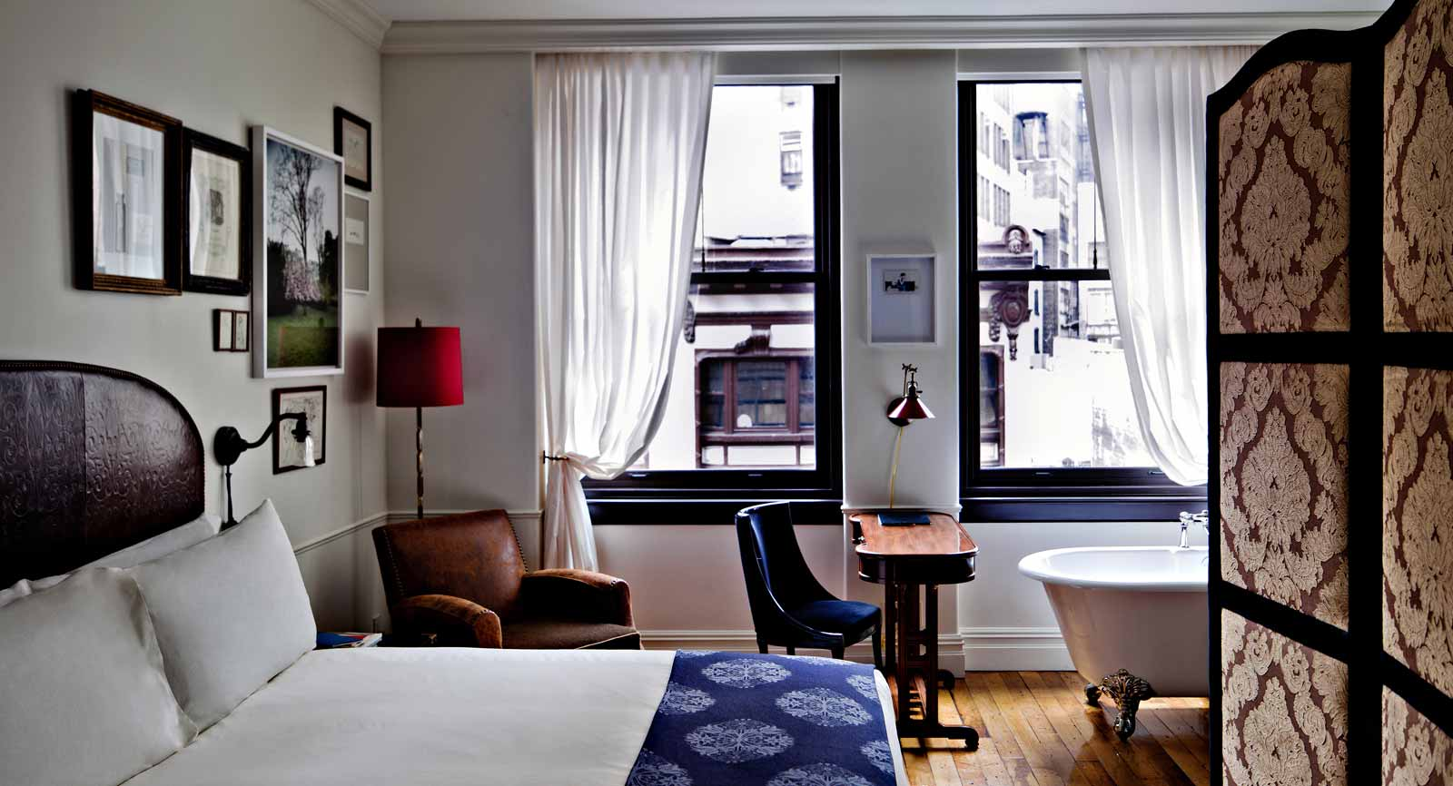 noMad hotel in new york city guide new york city guide NEW YORK CITY GUIDE nomad 3