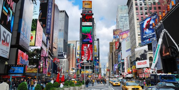 nyc guide landscape new york city guide New York City Guide nyc featured 585x293