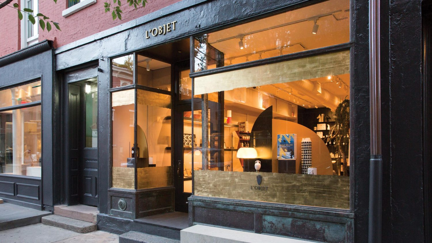 l'objet store in new york city guide new york city guide NEW YORK CITY GUIDE objet store