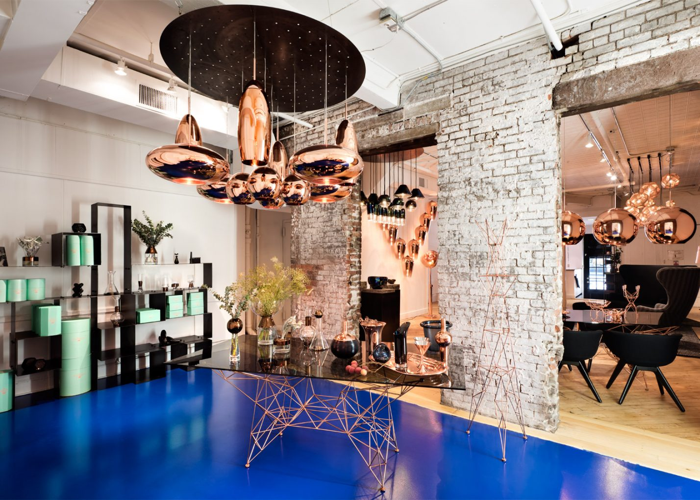 tom dixon store in new york city guide new york city guide NEW YORK CITY GUIDE tom dixon howard street soho