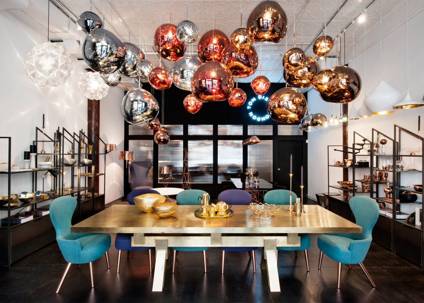 tom dixon store in new york city guide new york city guide NEW YORK CITY GUIDE tom dixon store