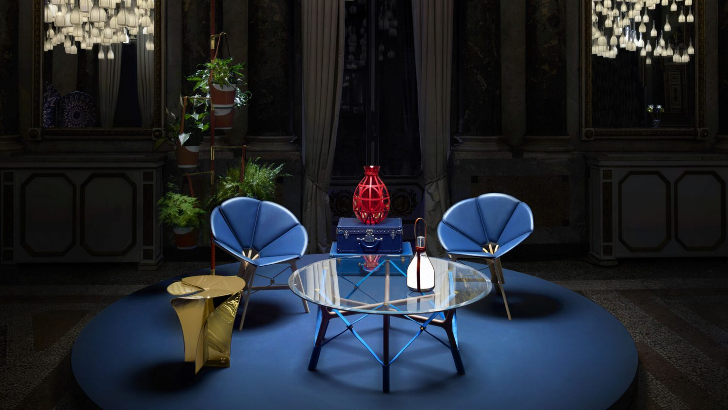 object nomades at Salone del Mobile 2019 salone del mobile 2019 SALONE DEL MOBILE 2019: THE BEST OF THE EVENT 1275212