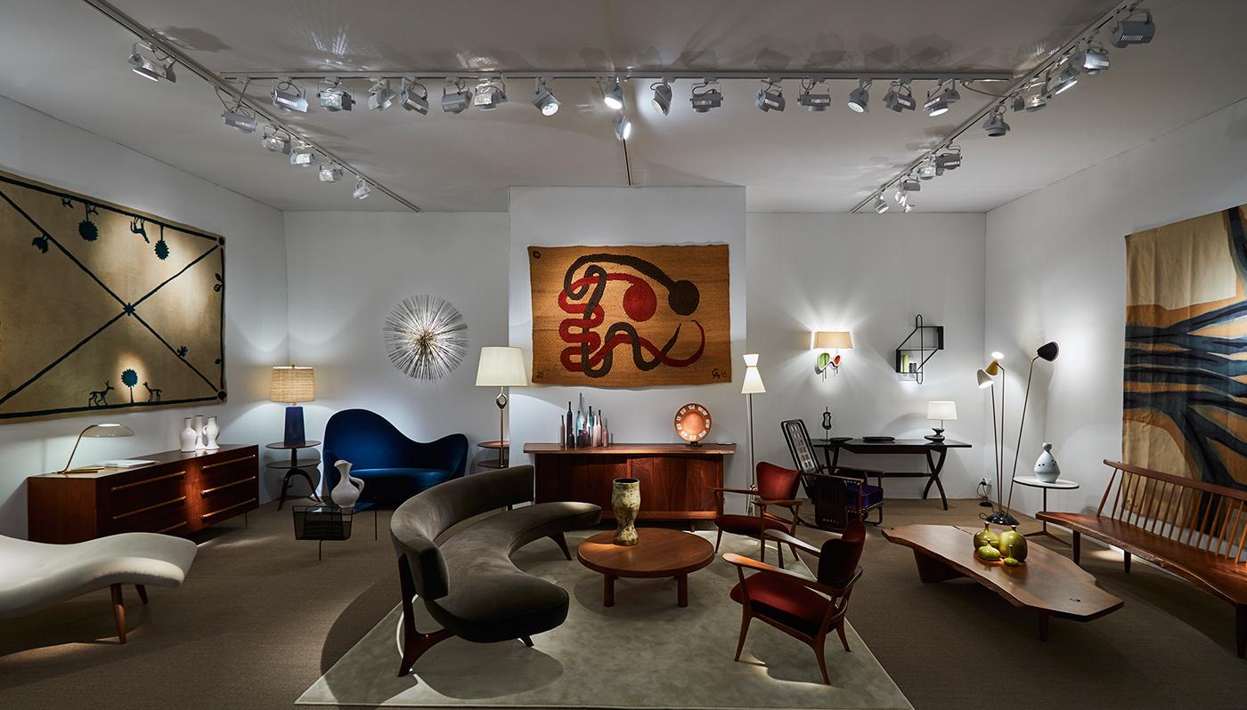 gallerie alexander guillemain of PAD Paris 2019 Best Galleries pad paris 2019 best galleries PAD PARIS 2019 BEST GALLERIES GUILLEMAIN