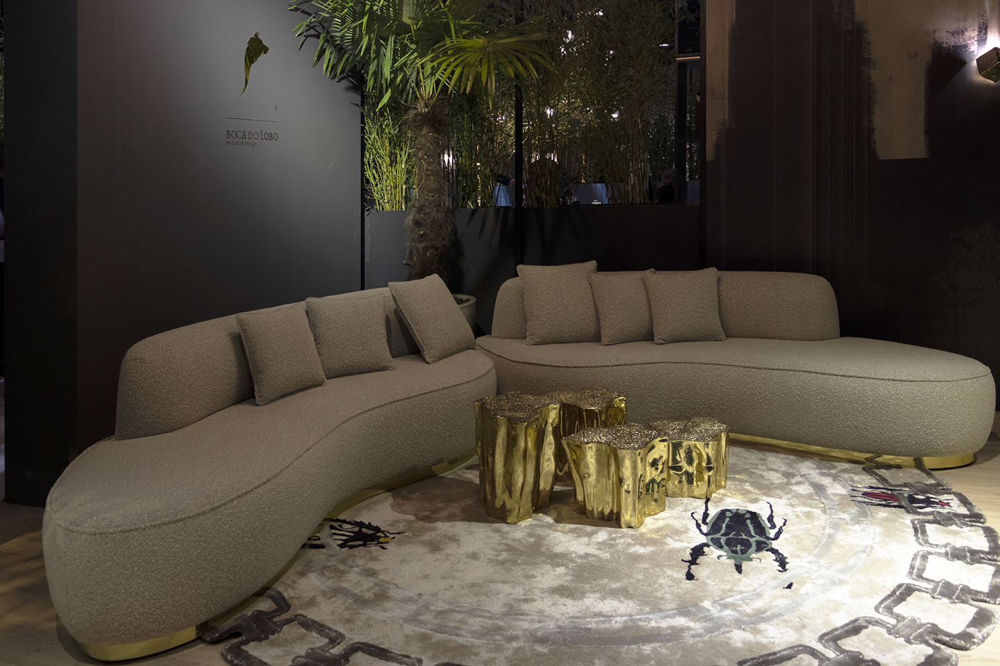 boca do lobo at Salone del Mobile 2019 salone del mobile 2019 SALONE DEL MOBILE 2019: EVERYTHING THAT YOU ARE MISSING IMG 0423 1