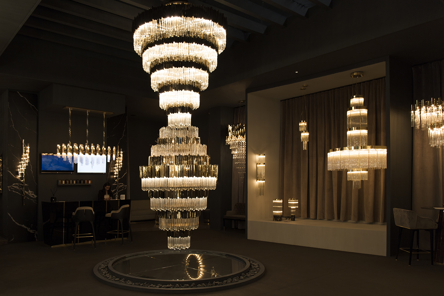 luxxu at Salone del Mobile 2019Salone del Mobile 2019 salone del mobile 2019 SALONE DEL MOBILE 2019: THE BEST OF THE EVENT IMG 0738 1