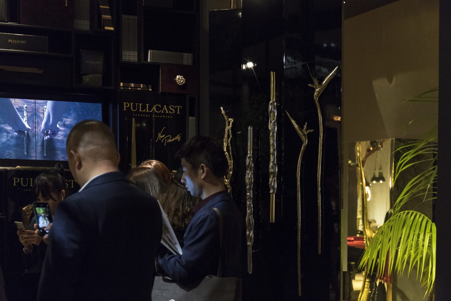 pullcast at Salone del Mobile 2019 salone del mobile 2019 SALONE DEL MOBILE 2019: EVERYTHING THAT YOU ARE MISSING IMG 1261 1