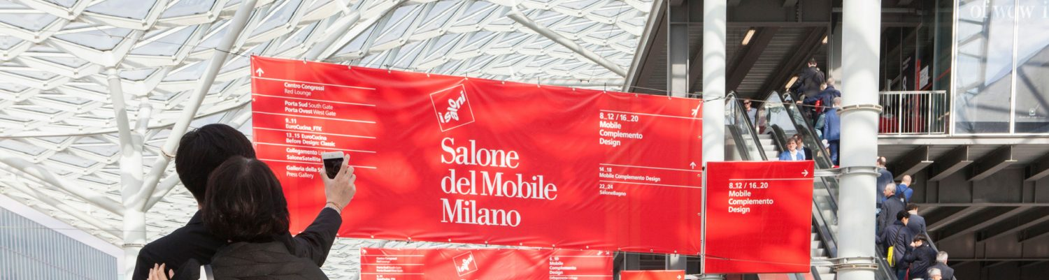Salone del Mobile 2019 salone del mobile 2019 SALONE DEL MOBILE 2019: EVERYTHING THAT YOU ARE MISSING ISALOni