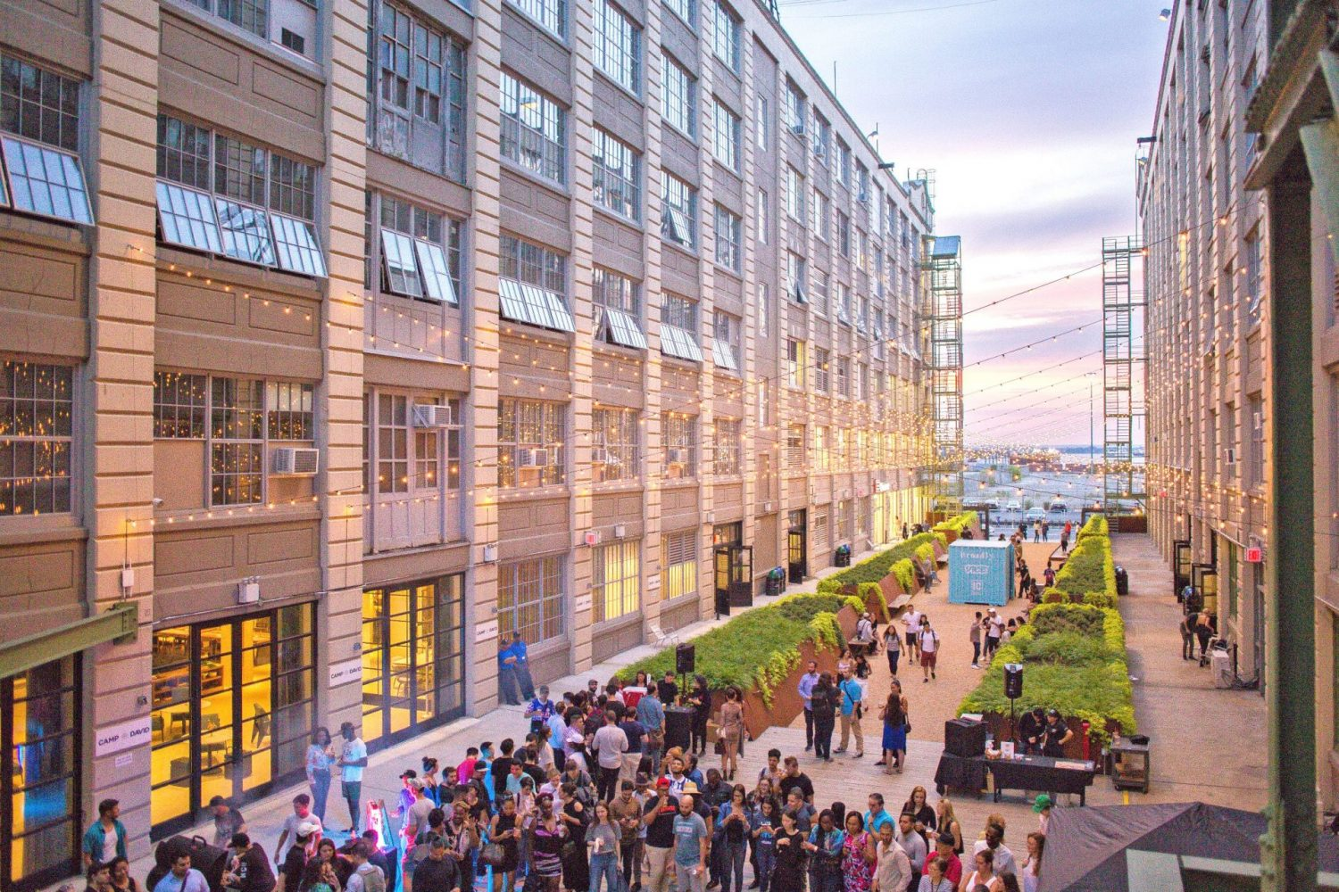WantedDesign Brooklyn Event Guide wanteddesign brooklyn event guide WANTEDDESIGN BROOKLYN 2019 EVENT GUIDE IndustryCItycourtyard