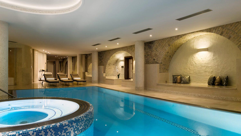 grand hotel in Vilnius Design Guide vilnius design guide VILNIUS DESIGN GUIDE Kempinskispa