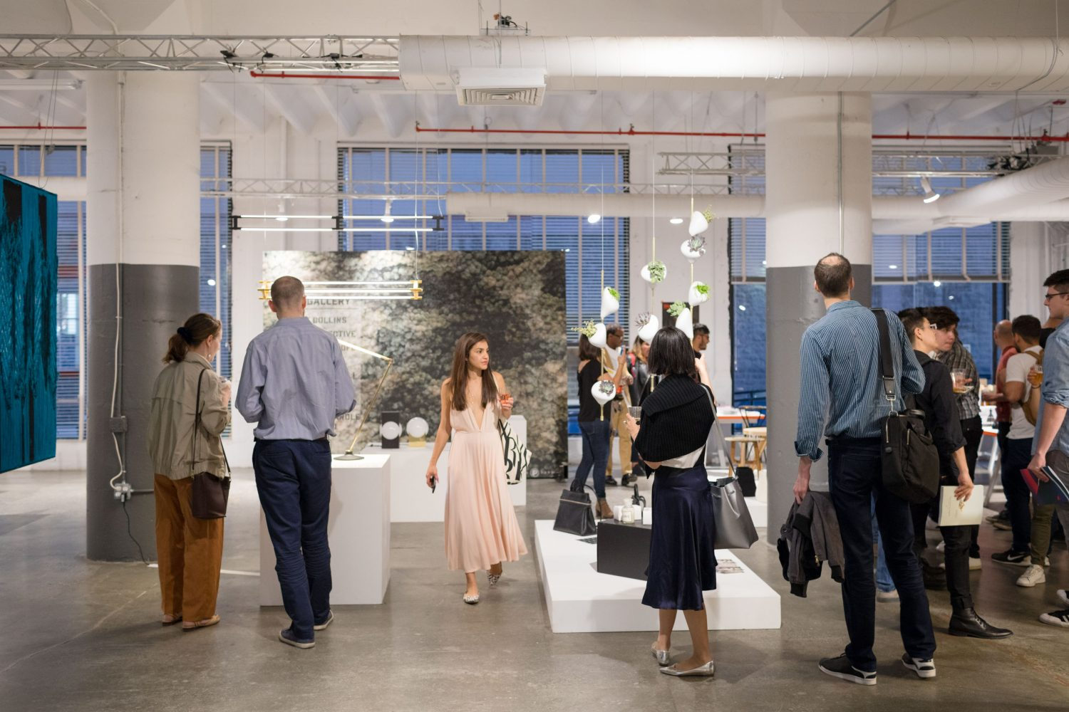 WantedDesign Brooklyn Event Guide wanteddesign brooklyn event guide WANTEDDESIGN BROOKLYN 2019 EVENT GUIDE Opening Brooklyn 10