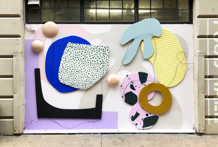WantedDesign Brooklyn Event Guide wanteddesign brooklyn event guide WANTEDDESIGN BROOKLYN 2019 EVENT GUIDE alex proba