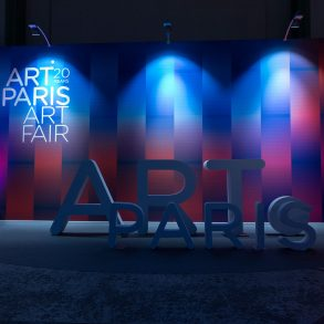 art paris 2019 best promises ART PARIS 2019 BEST PROMISES art paris 1 293x293