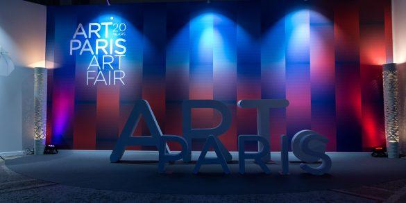 art paris 2019 best promises ART PARIS 2019 BEST PROMISES art paris 1 585x293