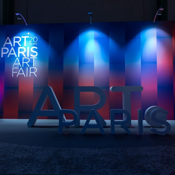 art paris 2019 best promises ART PARIS 2019 BEST PROMISES art paris 1 585x585