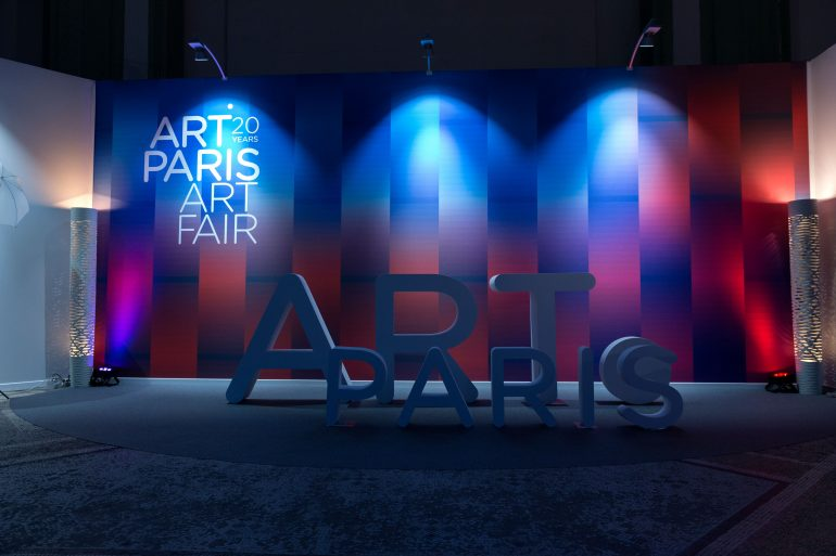 art paris 2019 best promises ART PARIS 2019 BEST PROMISES art paris 1 770x513