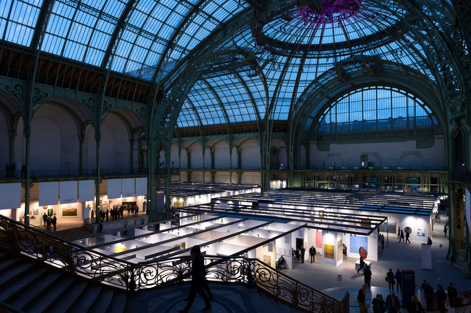 grand palais of Art Paris 2019 Event Guide art paris 2019 event guide ART PARIS 2019 EVENT GUIDE art paris