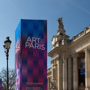 art paris 2019 event guide ART PARIS 2019 EVENT GUIDE art paris2 293x293