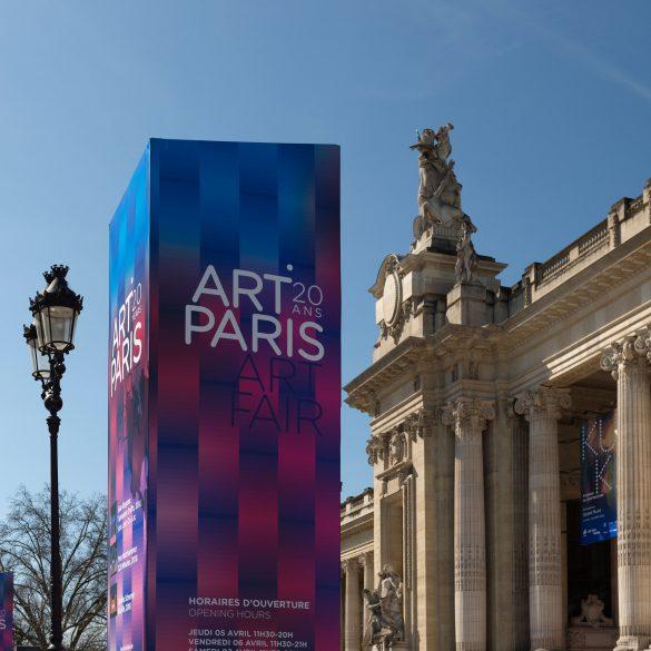 art paris 2019 event guide ART PARIS 2019 EVENT GUIDE art paris2 585x585