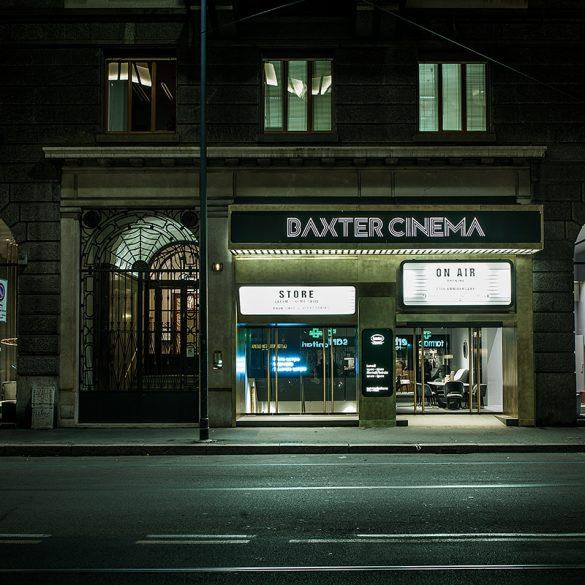 milan design week MILAN DESIGN WEEK/FUORISALONE 2019 – BEST EVENTS & PARTIES baxter cinema 585x585