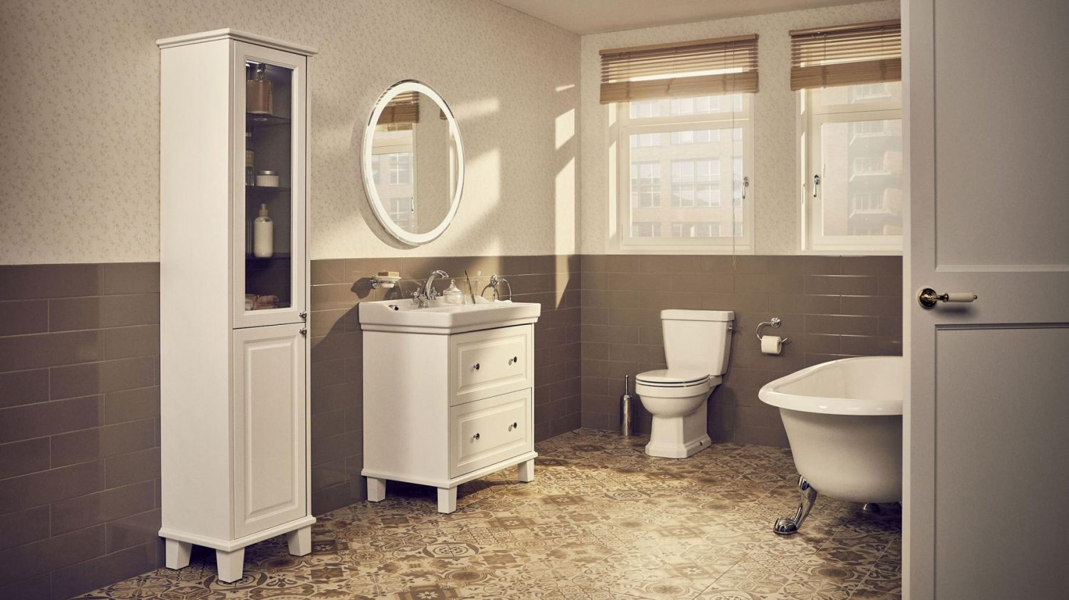 carmen collection of mosbuild best bathroom exhibitors mosbuild best bathroom exhibitors MOSBUILD 2019 BEST BATHROOM EXHIBITORS carmen furniture white 900x505 a