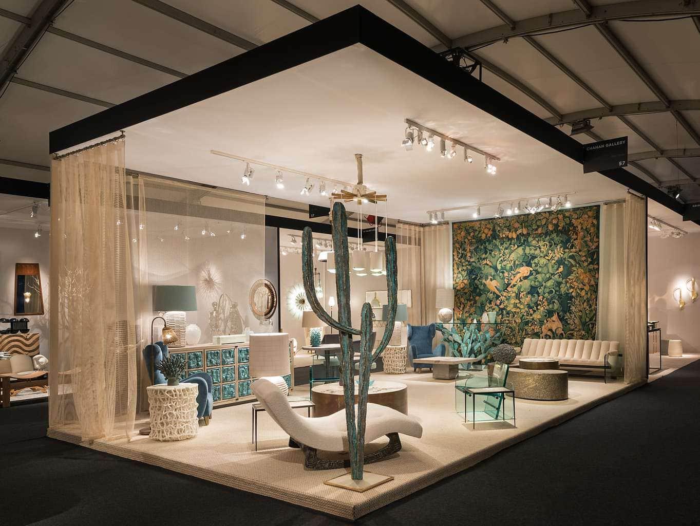 exhibitors of PAD Paris 2019 Best Galleries pad paris 2019 best galleries PAD PARIS 2019 BEST GALLERIES chahan2